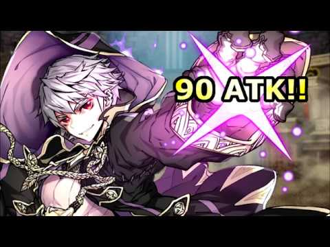 [FEH] Grima Just Wants To See The World Burn - Fire Emblem Heroes