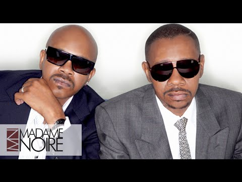 K-Ci & JoJo Talk About Their Personal Lives & Relationships | MadameNoire