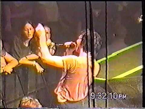 Pearl Jam - Alive -  Live -  July 5th 1998 Dallas TX.