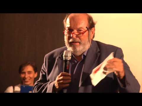 Il desiderio e la parola nei Lirici greci - Poesia Festival '16