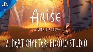 Arise: A Simple Story - Chasing a Dream | PS4