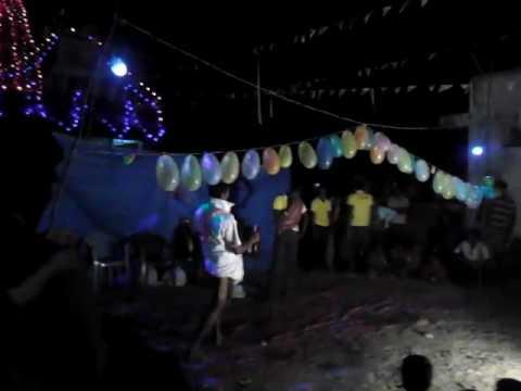 Vadi potta pulla veliya (pongal dance program ) PPGS Geathu  Guys
