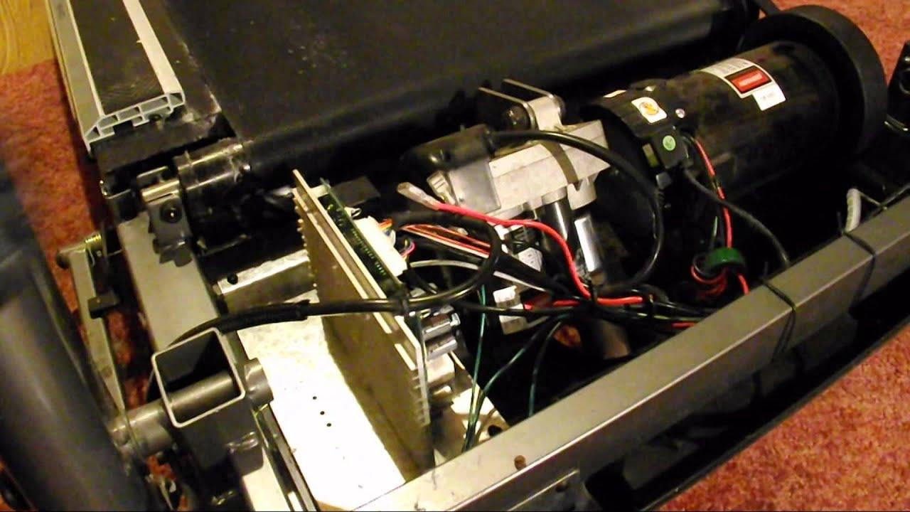 medium resolution of dc motor wiring diagram for treadmill
