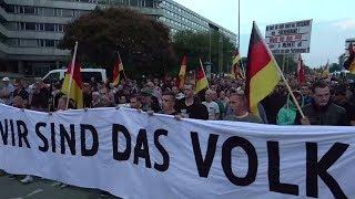 RECHTSEXTREMISTEN: Verfassungsschutz beobachtet