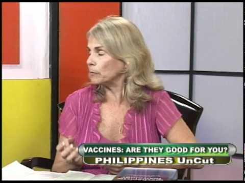 PHILIPPINES UNCUT (VACCINES) PART1
