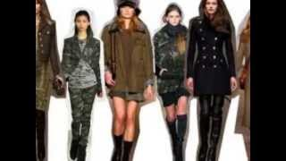 Repeat youtube video The Fashion Industry Exposed: Illuminati and Occult Symbolism