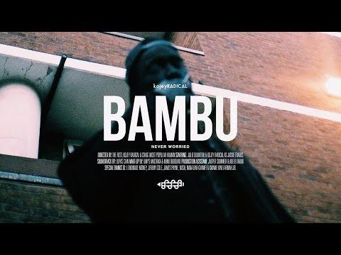 Kojey Radical – Bambu