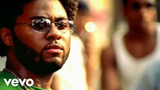 Musiq - Just Friends (Sunny)