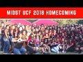 Mu Iota Delta Sigma Theta UCF Homecoming Tailgate