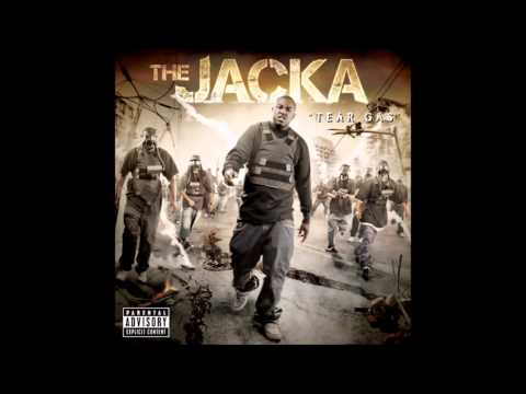 The Jacka. Tear Gas (Full Album)