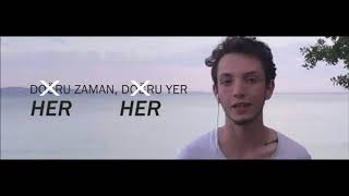 Her Zaman Her Yerde Olmak | Mehmet Can Aşar | #fellow2018