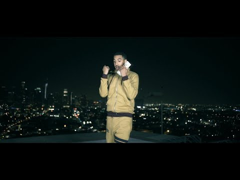 Mike Sherm - Hot Nigga | Shot By @LewisYouNasty