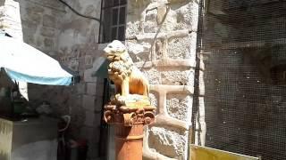 Монастырь Святого Креста.(Монастырь Святого Креста. Иерусалим. Май 2014., 2014-05-19T11:21:09.000Z)