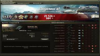 World of Tanks. Як грати на AMX ELC