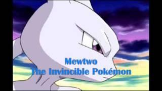 *Vote Now* The Most Devastating/Powerful Pokémon - Mewtwo vs Arceus