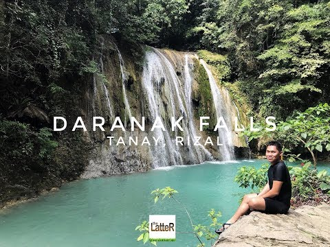 Daranak Falls