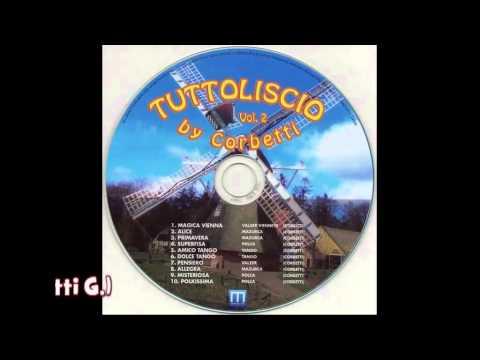 TUTTOLISCIO TOTAL MIX