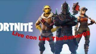 Live Fortnite Royal Battle