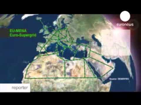 Algerie Maroc et l'énergie solaire les generaux Algerien ne Comprennent Rien