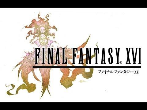 final fantasy xvi new
