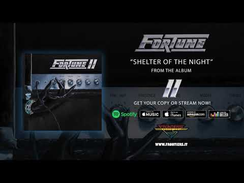 "Fortune - ""Shelter Of The Night"" (Official Audio)"