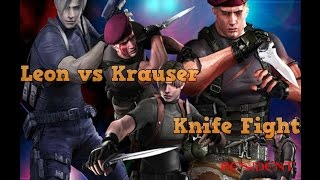 Vídeo Resident Evil 4 Wii Edition