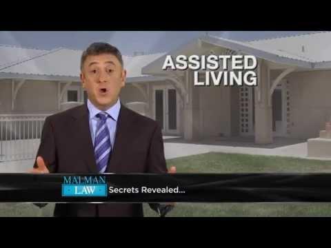Chicago Nursing Home or Assisted Living Bed Sores Lawyer - Steven Malman