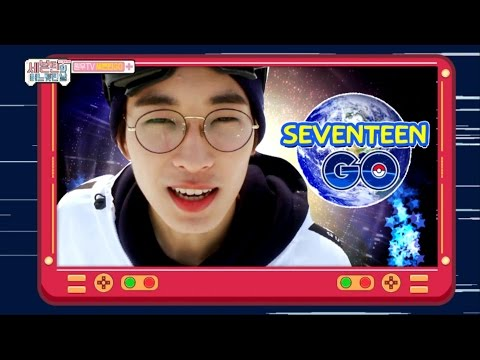(SEVENTEEN One Fine Day in Japan EP.02) Wonwoo's TV SEVENTEEN GO