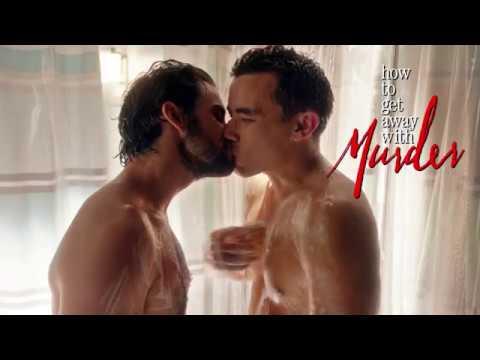 Porno gay con un complotto