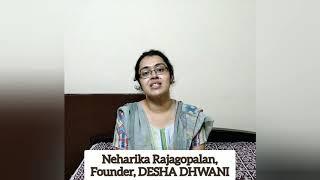 DESHA DHWANI - Music for the Mind - VI