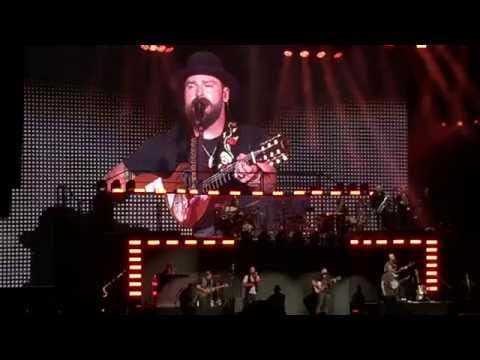 Zac Brown Band - Homegrown (Live 5-8-15)