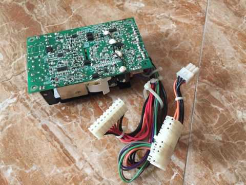 [Polycom Repairs] - YM-4151A 3Y POWER POLYCOM HDX7000, HDX8000