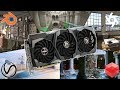 GPU rendering & ray tracing with RTX 2080 - V-Ray, Redshift, Octane, Cycles, OptiX Fermat & ProtoRay