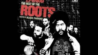 The Roots - Been Thru The Storm Feat. Stevie Wonder (J.Period Exclusive!)