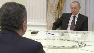 Путин напомнил цели создания ЕАЭС