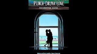 Opening To Punch Drunk Love 2003 VHS