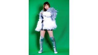 AKB48グループメンバーが本格的に取り組む迫力のプロレスシーンが反響を...