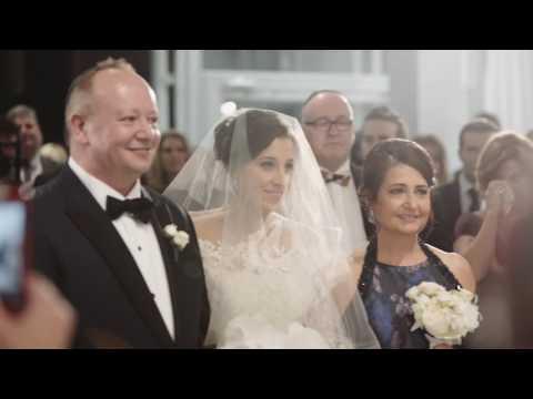 Boi Kallah (Time to Say Goodbye) - Goga - Lefkovits Wedding B'decken