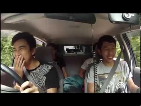 GoPro : Road trip Peninsular Malaysia 2014