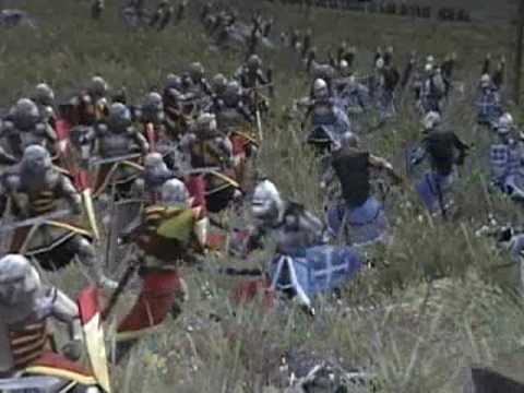 The Battle of Agincourt - YouTube