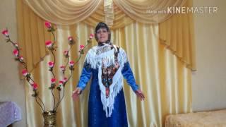Татарская песня «Бер кэз»