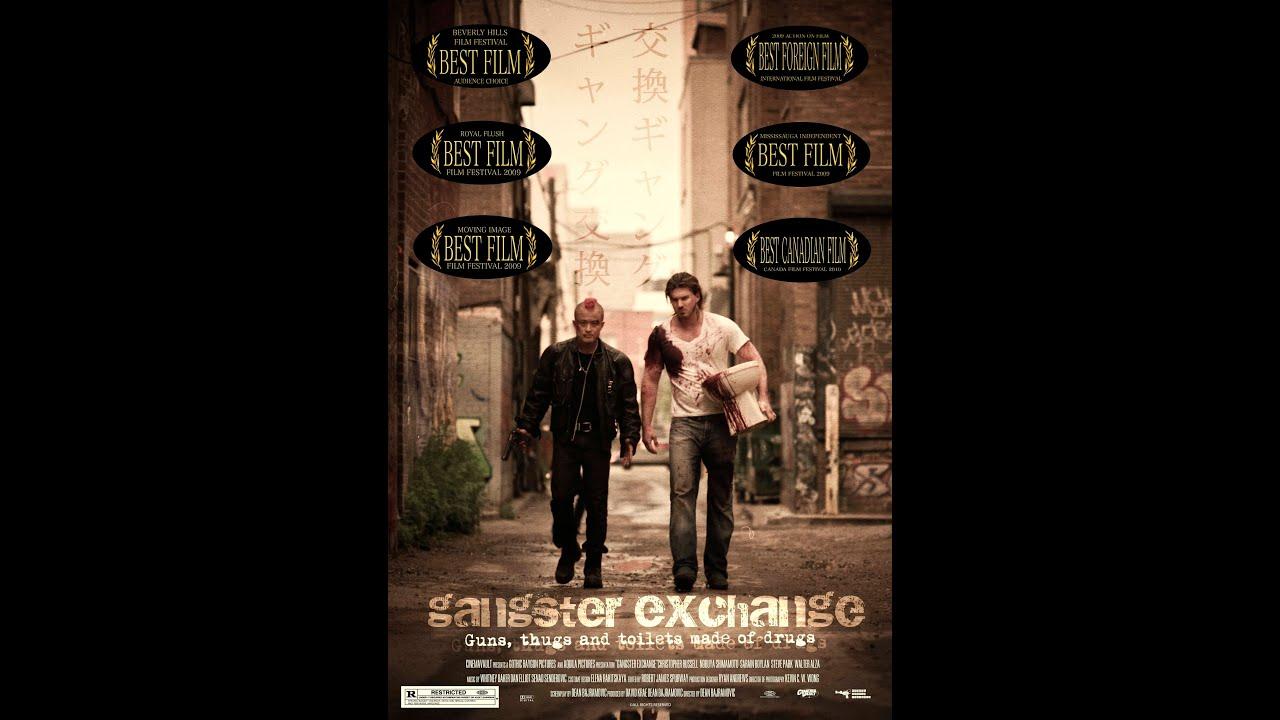 Gangster Exchange Official Trailer