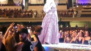 Adele Live *Someone Like You* Brisbane @The Gabba 5/03/17