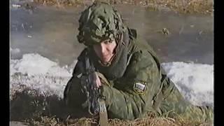 Право вооружённых конфликтов (действие на блок посту)