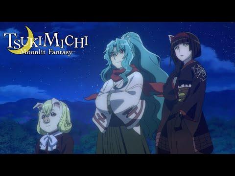 TSUKIMICHI -Moonlit Fantasy- Opening | Gamble