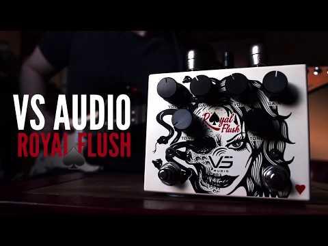 VS Audio - Royal Flush (Chris Buck)