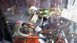 Hullabaloo Bazaar: Ooh Shiney: New Items 3/9/11
