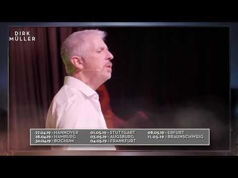 Dirk Müller - Lasst den Bullen los! Die große Infotainment Show