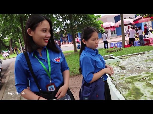 Khám Phá Ngôi Mộ Cổ Trong Trường ĐH Bách Khoa Ở TP HCM