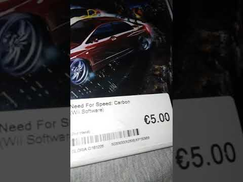 Need For Speed Carbon Playstation 3 Video Muscling Through Youtube